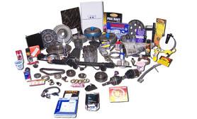 Hidalgo Autoparts manufacturing