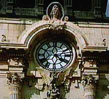 Reloj Monumental pachuca Hidalgo