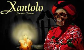 Xantolo Hidalgo