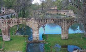 hacienda San Miguel hidalgo
