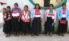 indigenous people hidalgo mexico
