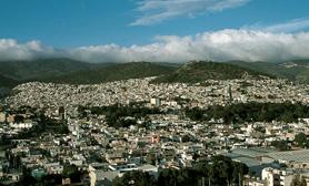 pachuca Hidalgo